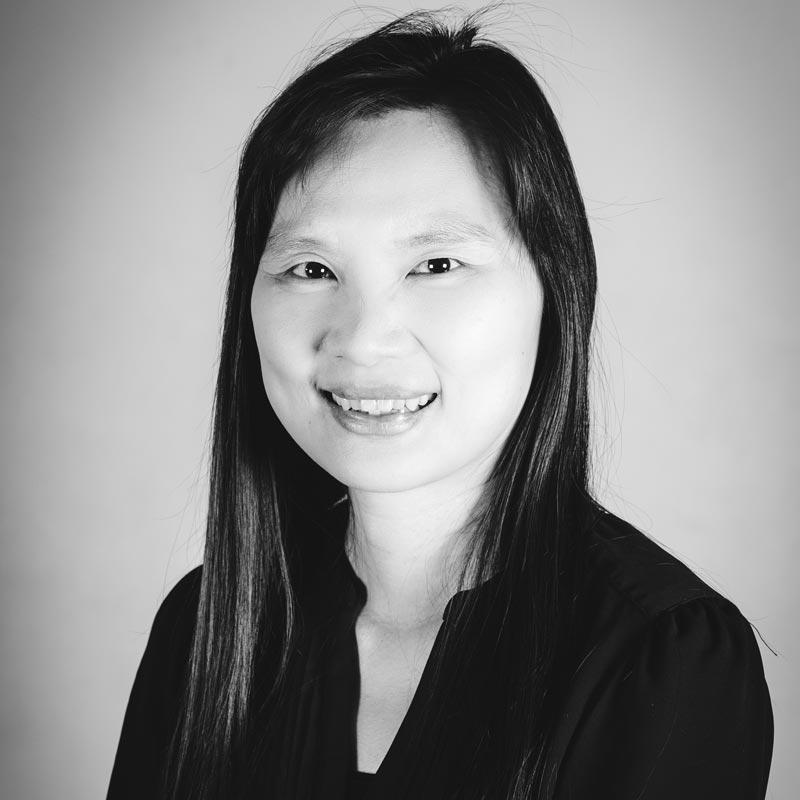 Catherine Yu