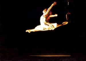 Rosetta Cook: Medea - choreographed by Natalie Weir, 1989, QLD Ballet