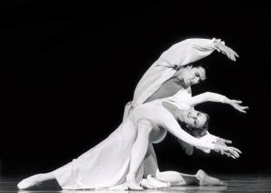 Michelle White: Camina Burana, 1990