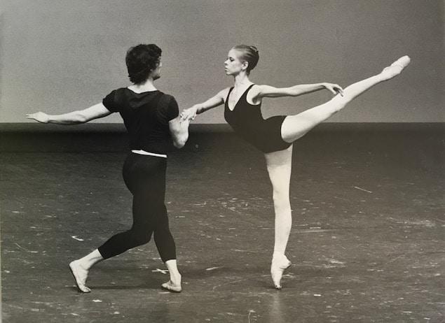Francois Klaus Francois and Robyn Klaus