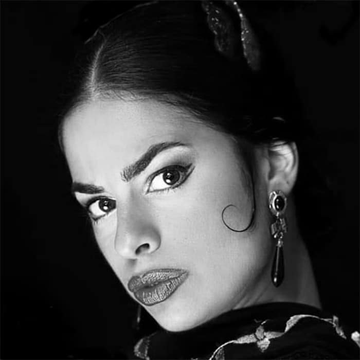 Ana Castillo Sanchez