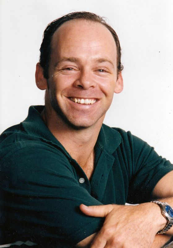 Shane Weatherby